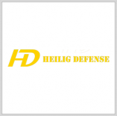 DHS Taps Heilig Defense for Finance Sector Cybersecurity Grant - top government contractors - best government contracting event