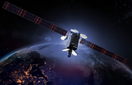 Arianespace Launches Boeing-Built Digital Satellite for Intelsat