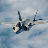 Report: Turkey Solicits Bids for F-35 Info System Integration Project - top government contractors - best government contracting event