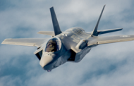 Eric Branyan: Lockheed Eyes Competition for F-35 Electronic Warfare, Comms Systems