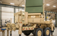 Lockheed to Perform AESA Radar Prototype Tech Maturation Work Under Army LTAMDS Program