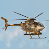 Triumph Group to Continue Gearbox Supply for MD 530 Attack Helicopters - top government contractors - best government contracting event