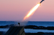 Lithuania Awards $127M Contract for Support on Raytheon/Kongsberg-Produced Air Defense System