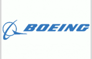 Boeing Gets MDA Contract to Integrate, Test Low Power Laser on UAV
