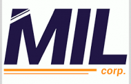MIL Corp Lands Second ISO Certification