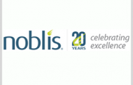 Report: Noblis Eyes Expansion in San Antonio, TX