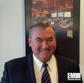 Executive Spotlight: Interview with Tim Saffold, EVP of Joint Unmanned Systems and Training Solutions for AECOM - top government contractors - best government contracting event
