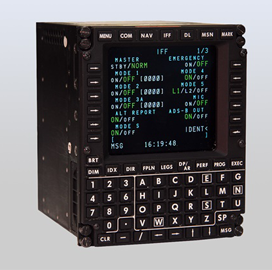 Rockwell Collins Integrates ADS-B Out Software on Navy Aircraft Platforms - top government contractors - best government contracting event