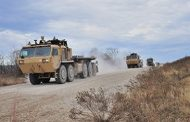 Lockheed Autonomous Driving System Logs 55,000 Testing Miles at Army Warfighter Experiment