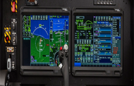 Rockwell Collins to Install Avionics Tech in Calidus-Built Multirole Aircraft