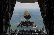 Tapestry-Led Team to Update USAF Airdrop Planning Software