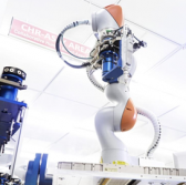 Thales Alenia Space Deploys 'Collaborative' Robots to Aid Satellite Production - top government contractors - best government contracting event