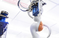Thales Alenia Space Deploys 'Collaborative' Robots to Aid Satellite Production