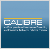 Calibre to Support Joint Tech Devt Programs at National Guard Bureau - top government contractors - best government contracting event