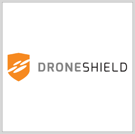DroneShield Releases Counter-Drone System Demo Video - top government contractors - best government contracting event