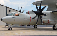 Navy Taps Northrop Grumman to Support E-2D Trainer Development for Japan