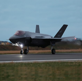Norway to Procure F-35, P-8 Aircraft From Lockheed, Boeing - top government contractors - best government contracting event