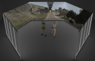 Meggitt Develops New Virtual Weapons Training System