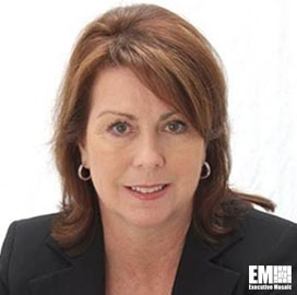 ExecutiveBiz - Executive Spotlight: Interview with Jill Singer, VP of National Security for AT&T Public Sector