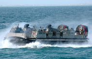 Vericor to Produce Engines for Navy Amphibious Landing Craft