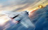 Lockheed to Build Aerial High-Energy Laser Weapon Under Air Force Contract