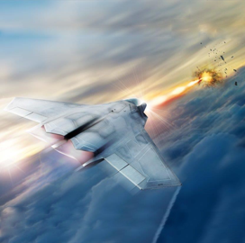 ExecutiveBiz - Lockheed to Build Aerial High-Energy Laser Weapon Under Air Force Contract