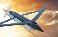 Boeing Taps MBDA to Produce Small Diameter Bomb Wing Assemblies