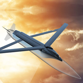 Boeing Taps MBDA to Produce Small Diameter Bomb Wing Assemblies - top government contractors - best government contracting event