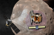 NASA Picks Johns Hopkins APL to Build Instrument for Japan-Led Mars Lunar Mission