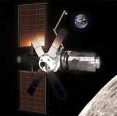 Report: NASA Could Buy Additional Power & Propulsion Module for Lunar Outpost - top government contractors - best government contracting event