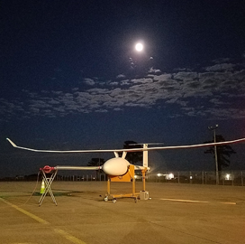 NASA's SBIR-Funded Vanilla Aircraft & Black Swift Drones Now Operational - top government contractors - best government contracting event