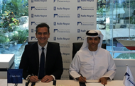 Rolls-Royce Partners With Abu Dhabi Ship Building to Support Gulf Region