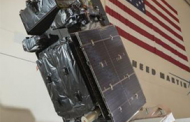 4th Lockheed-Built SBIRS GEO Satellite Responds to Post-Launch Air Force Commands