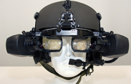 Army to Implement Rockwell Collins' Helmet Mounted Display for Aviation Training
