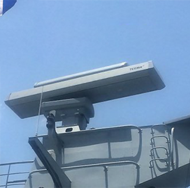 Tata, Terma Partner to Produce Surface Surveillance Radars for Indian Navy - top government contractors - best government contracting event