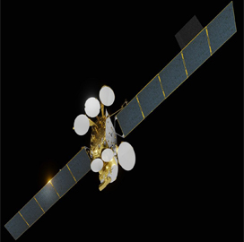 Airbus Defense Segment to Build 2 Comms Satellites for Turkish Operator - top government contractors - best government contracting event