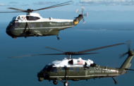 Raytheon Gets $85M Navy H-60 Spare Parts Delivery Order