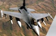 Rockwell Collins to Integrate Airborne Radio Tech on Air Force F-16 Fleet