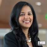 Eaton's Revathi Advaithi to Join BAE Board as Non-Executive Director - top government contractors - best government contracting event
