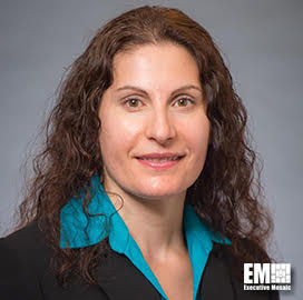 Executive Spotlight: Interview with Mona Bates, CIO & VP of Information Technology for Raytheon Integrated Defense Systems - top government contractors - best government contracting event