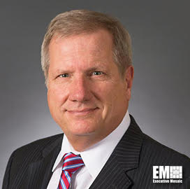 Executive Spotlight: Interview with Rick Lober, VP/GM of the Defense and Intelligence Systems Division at Hughes Network Systems - top government contractors - best government contracting event