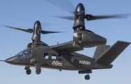 Bell Conducts First Public Demo of V-280 Prototype for Army