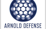 Arnold Defense to Provide Missile Launcher Components to Air Force