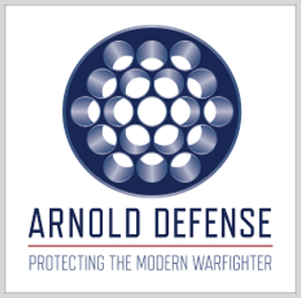 Arnold Defense to Provide Missile Launcher Components to Air Force - top government contractors - best government contracting event