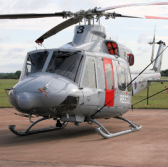 FAA OKs LifePort Ballistic Protection Tech for Bell Helicopter Integration - top government contractors - best government contracting event