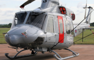 Bell Helicopter Gets Modification on Argentine Utility Helicopter FMS Contract