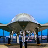 Boeing Previews Offering for Navy's MQ-25 Tanker Drone Program - top government contractors - best government contracting event