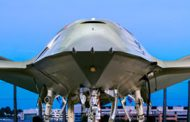 Boeing Gets FAA Registration Number for MQ-25 Tanker Drone Offering