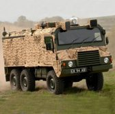 UK Army Selects BAE-Led Team for Military Ground Vehicle Fleet Services - top government contractors - best government contracting event