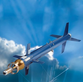 Lockheed Martin to Continue Production of U.S. Navy Laser-Guided Training Rounds - top government contractors - best government contracting event